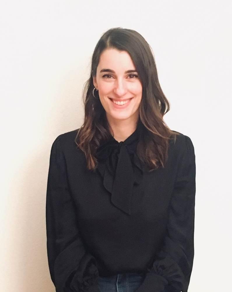 Simona Crivelli, Pressesprecherin Ikea Schweiz. Abbildung: Ikea Schweiz