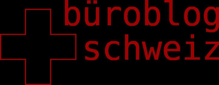 Büroblog Schweiz