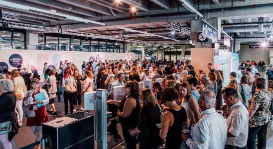 Die Ornaris wird 2020 wieder tausende Besucher auf das Messegelände locken. Abbildung: Bernexpo AG/David Biedert