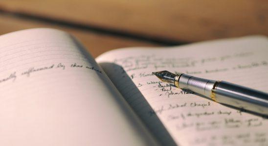 Tag der Handschrift