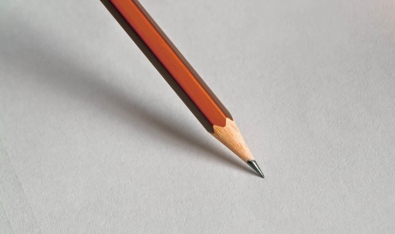 Am 30. März wird der Tag des Bleistifts gefeiert. Abbildung: Pixabay