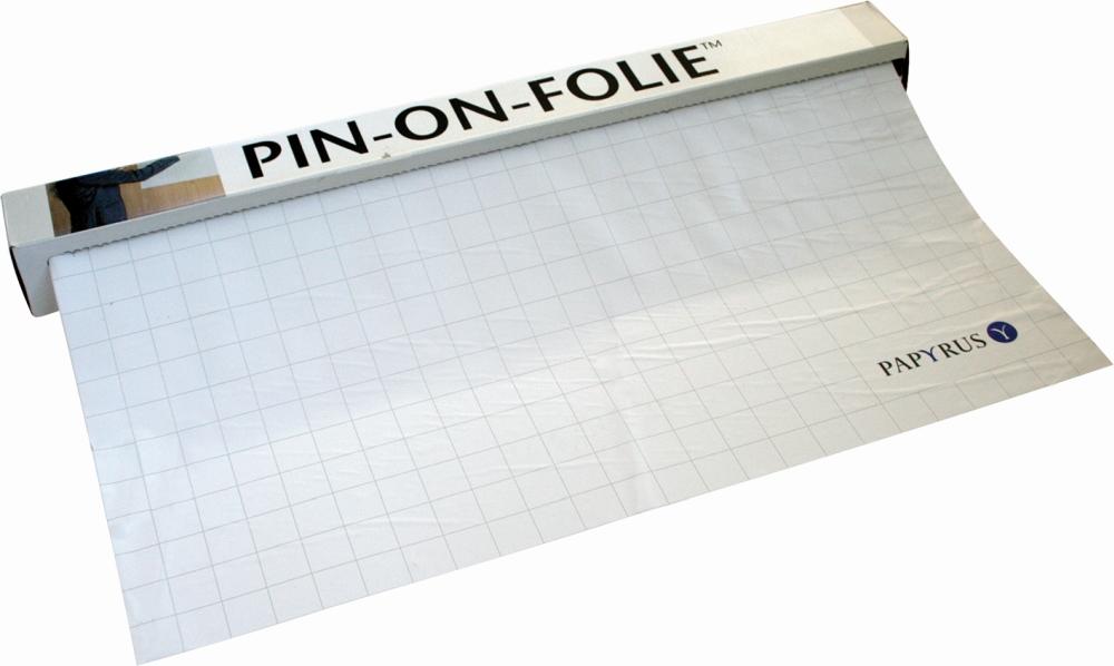 PinOnFolie-Papyrus