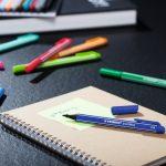 Schreibgeräte für Büro und Kreativität