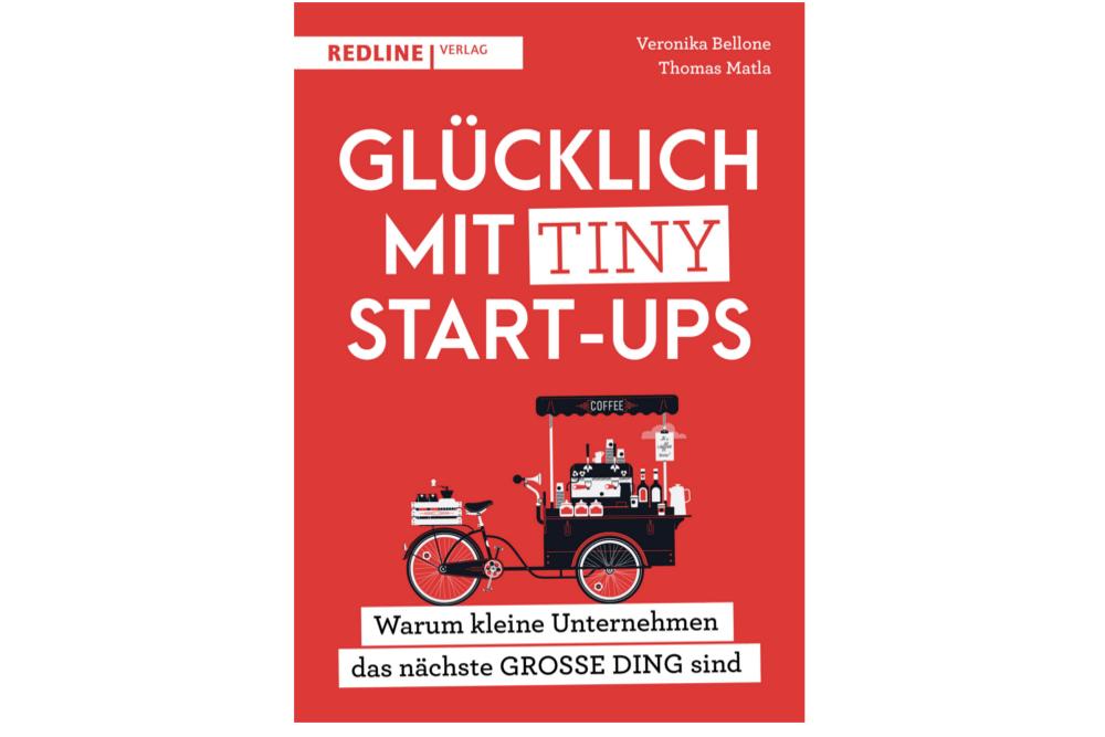 Tiny Start-ups, Redline Verlag
