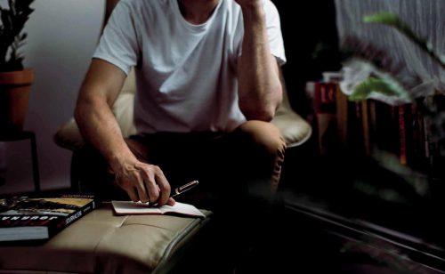 Ständige und nützliche Begleiter im Alltag: Kugelschreiber. Abbildung: Sheaffer