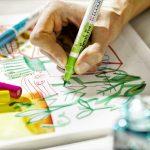Handlettering – die Kunst des Schönschreibens