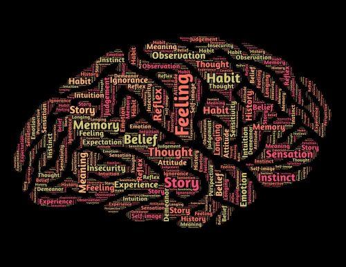 Multitasking ist purer Stress für das Gehirn. Abbildung: John Hain, Pixabay