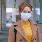 Risiko der Luftübertragung von Viren