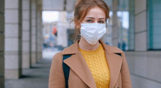 Mund-Nasen-Masken sind ein Mittel, um der aerosolbasierten Übertragung von Viren vorzubeugen. Abbildung: Anna Shvets, Pexels