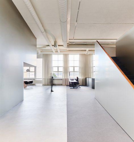 Öffentliche und private Zonen. Abbildung: Karine & Oliver/Mint Architecture