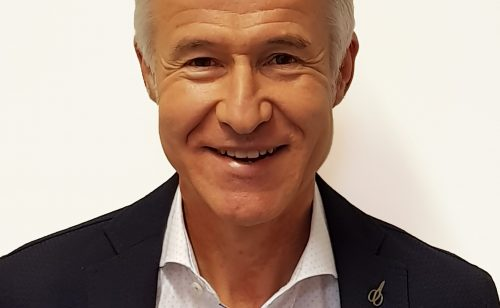 Beat Nydegger, Geschäftsführer Schweiz und Österreich, Pelikan (Schweiz) AG. Abbildung: Pelikan