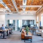 Büroflächen mieten: open2work
