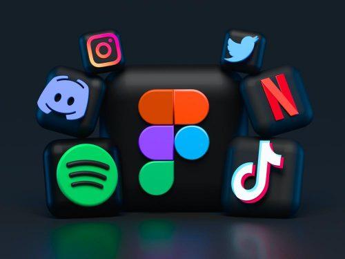 Soziale Medien spielen auch im Office-Alltag eine zunehmend wichtigere Rolle. Abbildung: Alexander Shatov, Unsplash